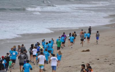 8th Annual Fun Run for the Oceans Goes Virtual