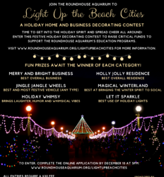 Light Up the Beach Cities