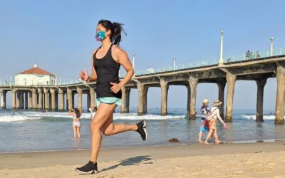 Fun Run for the Oceans Goes Virtual